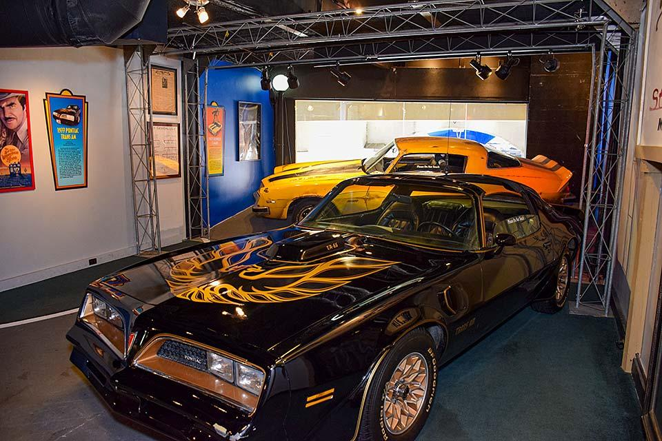 Buy gift cards to Star Cars Museum in Gatlinburg