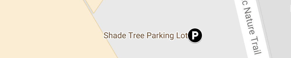 Map of Shade Tree parking location